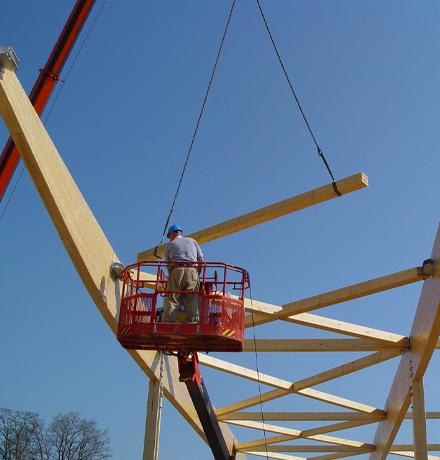 arcon-houtconstructies
